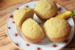 Fabulous Gluten-Free Cornbread muffins *Dairy-Free*