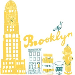 Weekend Getaway: Brooklyn New York