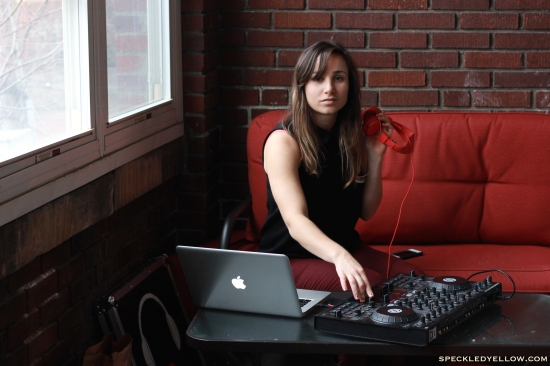 Monthly Highlight: Meet DJ Nora Jordan of DJour Entertainment