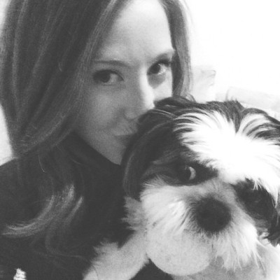 Love & a Dog